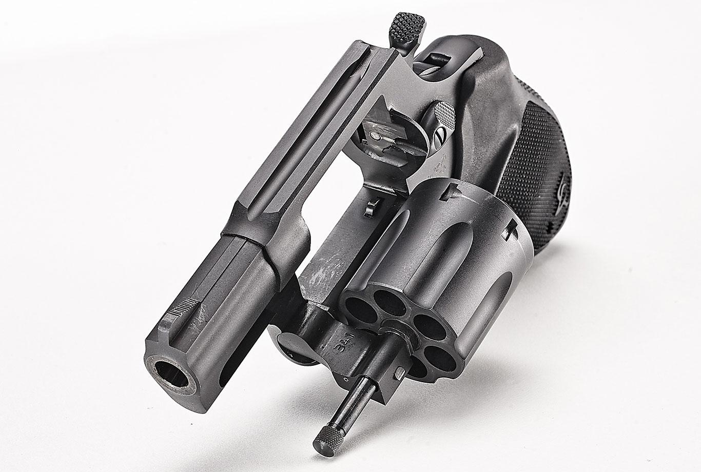 Taurus-856-.38-Special-Revolver-Cylinder