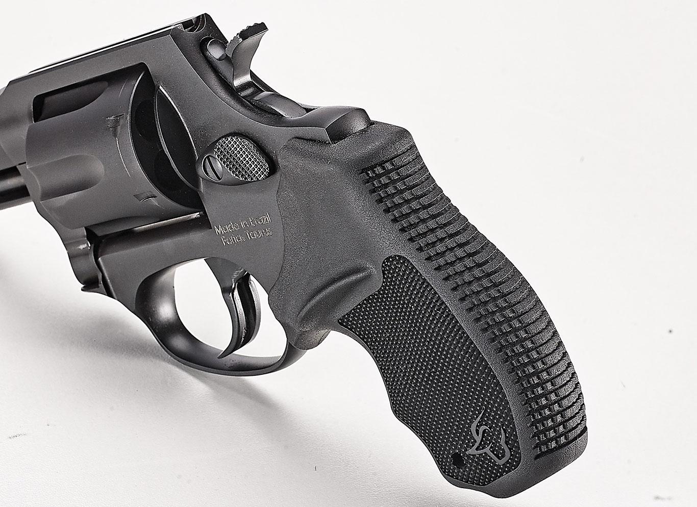 Taurus-856-.38-Special-Revolver-Grip
