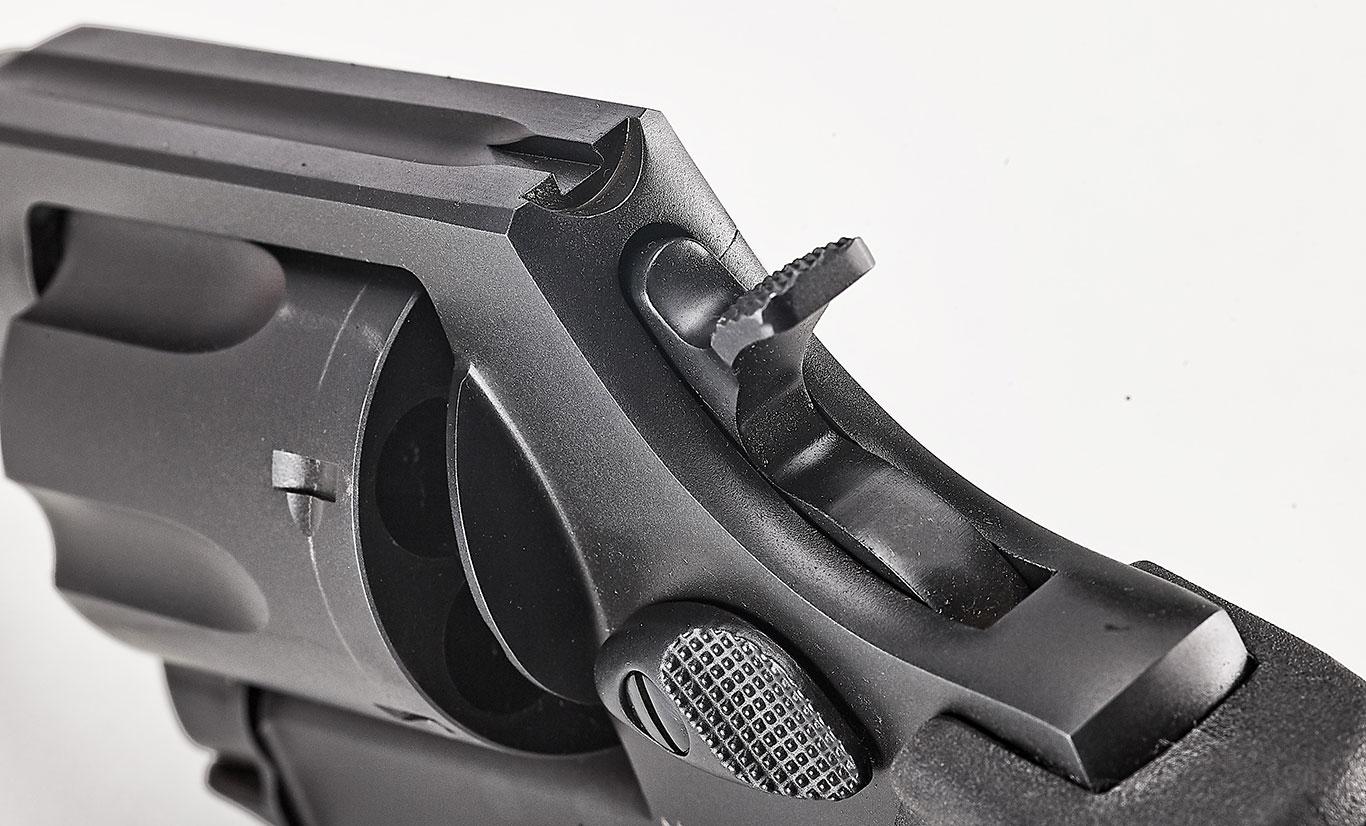 Taurus-856-.38-Special-Revolver-Hammer
