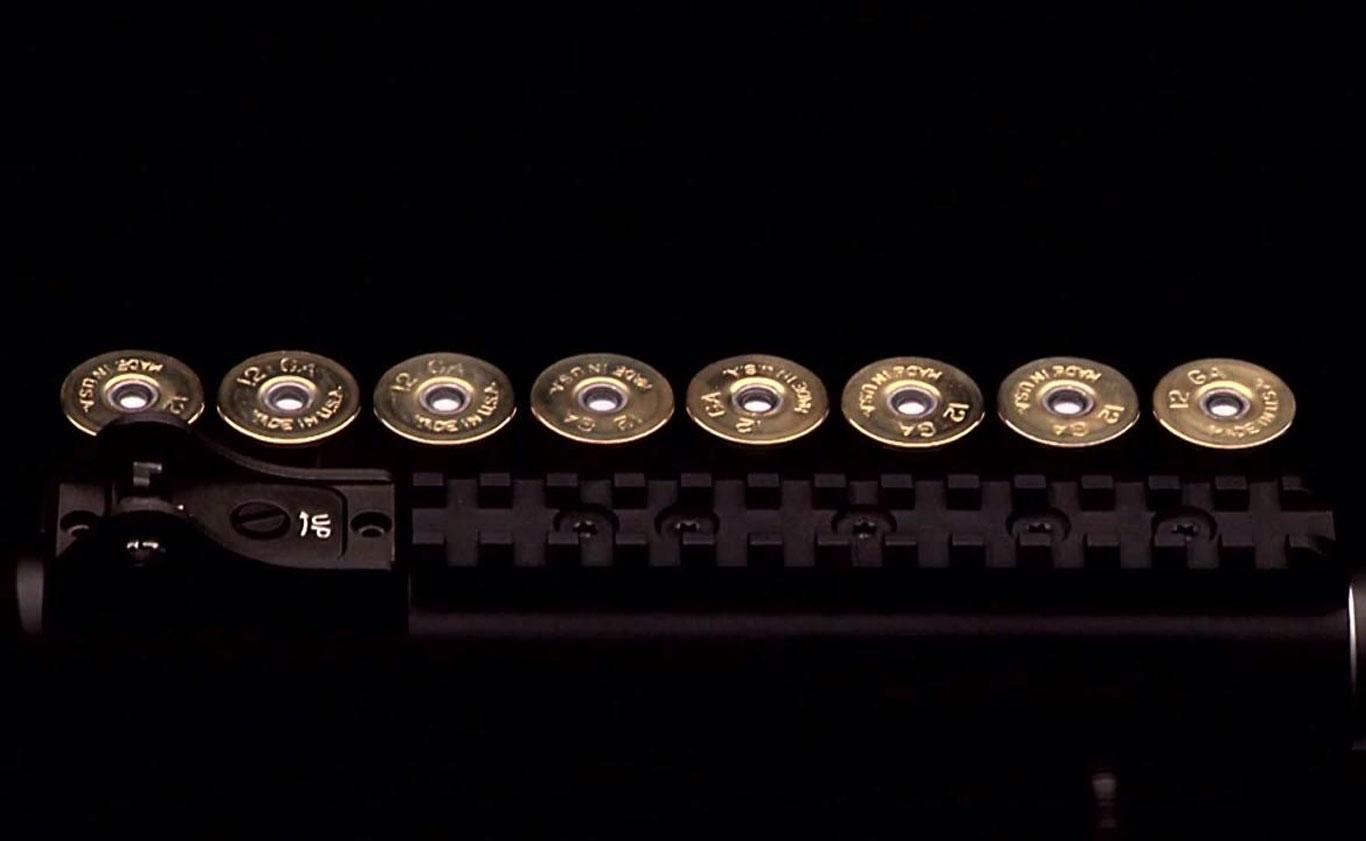 Benelli M4- 'Gun Stories'