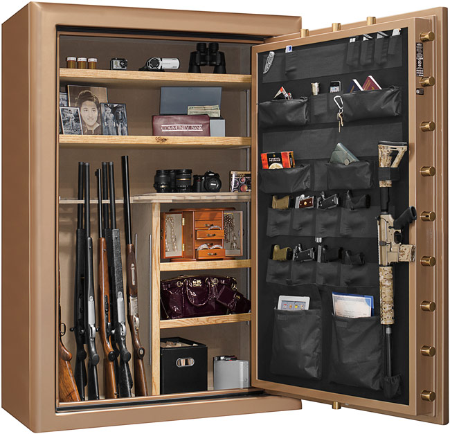 G Amp A Basics How To Store Your Gun Guns And Ammo