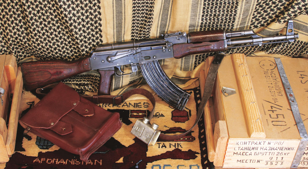 20 AK-47 Variants You Want to Own