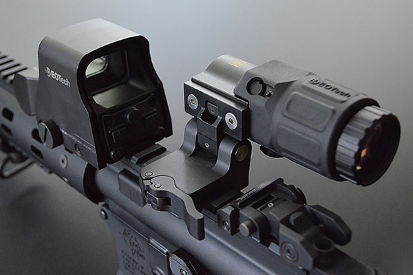Gear Guide: Great Ways to Trick Out Your AR-15