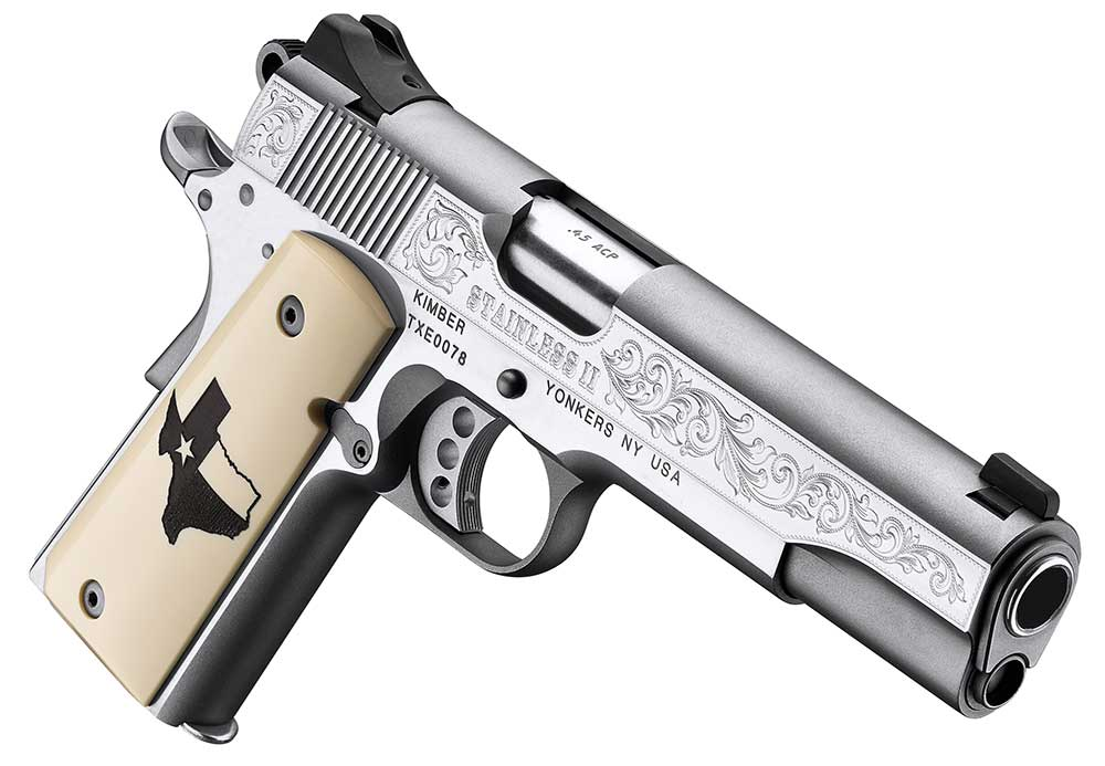 //www.gunsandammo.com/files/kimber-2015-summer-collection/kimber-stainless-ii-texas-edition-rightfront_1.jpg