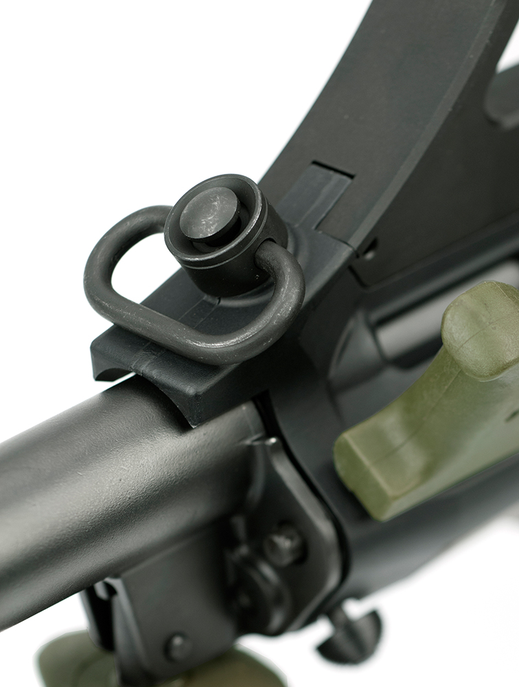First Look: Steyr AUG A3 M1