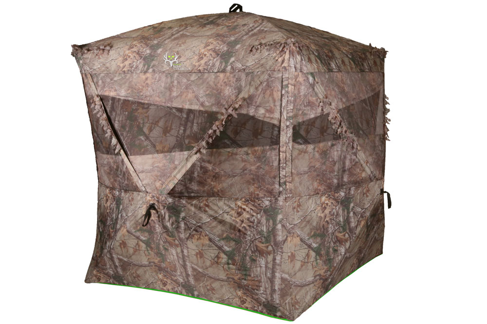 10 Great Whitetail Blinds And Accessories For Filling Your T