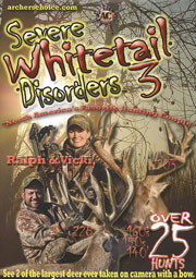 By the Bowhunter Editorial Staff              Deer fanatics are sure to enjoy