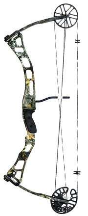 By the Bowhunter Editorial Staff              Browning's new Vapor is a 33 5/8-inch