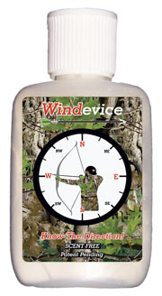 By the Bowhunter Editorial Staff              With Windevice, not only can you