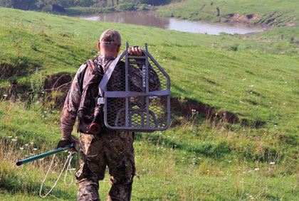 Top tips for budget bowhunting for Nh fishing license cost