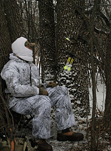 Top Tactics For Cold-Weather Bowhunting