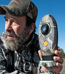Trail Cameras For Bowhunters