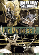By the Bowhunter Editorial Staff              Drury Outdoors has 10 new DVD titles