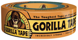 By the Bowhunter Editorial Staff              The Gorilla Glue Company recently came