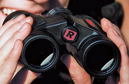 For the price, the Rebel 8x32 ($130) roof-prism binocular is an amazing piece of glass.