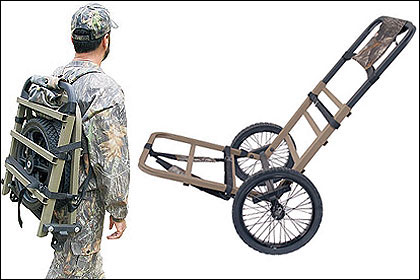 Ameristep Non-Typical Deer Cart