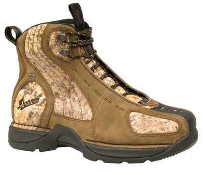 By Brian Fortenbaugh              Danner's Blade GTX comes in 7' and 8.5' versions,