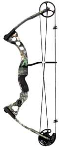 New Browning® bow for budget-conscious bowhunters.