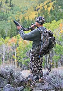 A tough hunt in the Colorado Rockies reminds one bowhunter that the end is merely reward for the means.