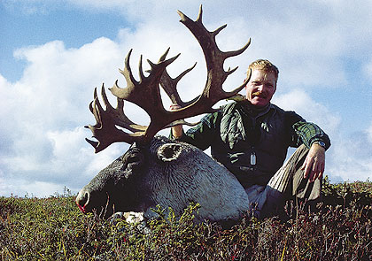 By Dr. Dave Samuel    For years, woodland caribou hunting in Newfoundland has been an