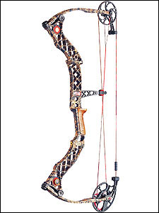 By Staff Report              Mathews founder Matt McPherson defines his 2010 flagship