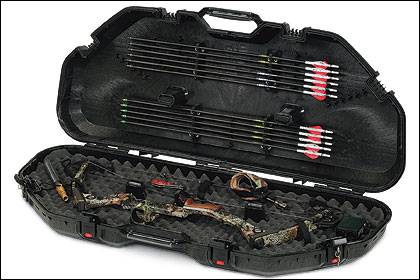 Plano Bow Guard Wall Weather Bow Case
