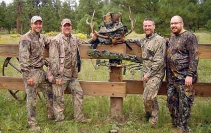 President Bush Supports HuntingGeorge W Bush Hunting
