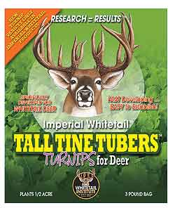 By Staff Report              After extensive research, the folks at Whitetail