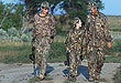 New Diseases Threaten Hunting