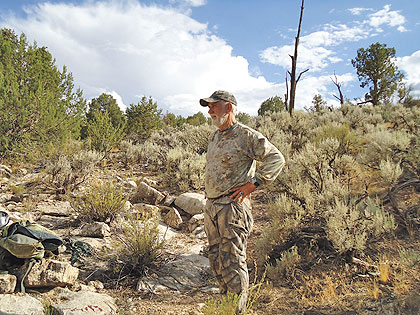 World-Class Mule Deer Adventure