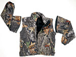Mossy Oak Apparel's APX