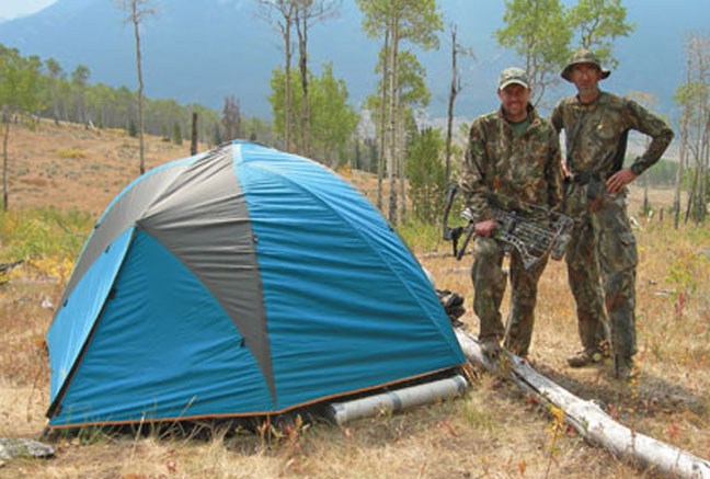 Your Gear Checklist For Backcountry Bowhunts