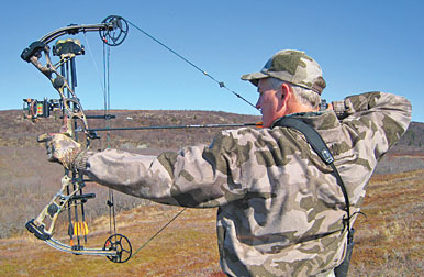 Stabilize That Shot: Back Tension 411 For Bowhunters