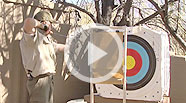In this Dead On Segment, Randy Ulmer gives tactics for paper-tuning your bow and provides insight