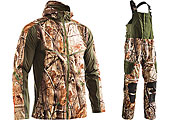 The technology and engineering built into today's bowhunting clothing is unequalled -- except maybe