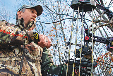 Perfect bowhunting release aids should include a crisp trigger that has little to no travel and