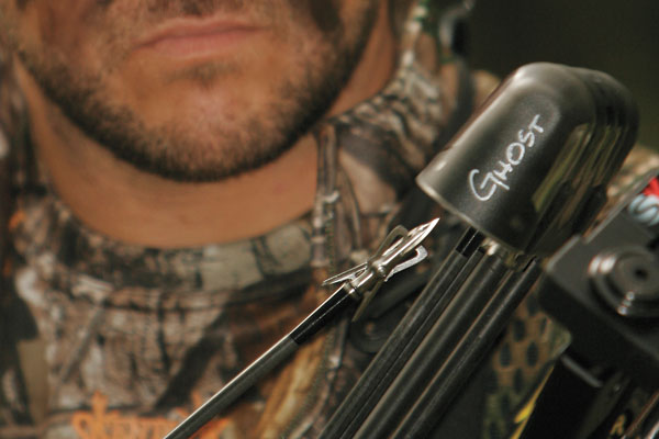 Big things really do come in small packages , and this year's line-up of new broadheads fits that
