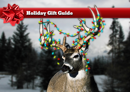 Bowhunter 2012 Holiday Gift Guide