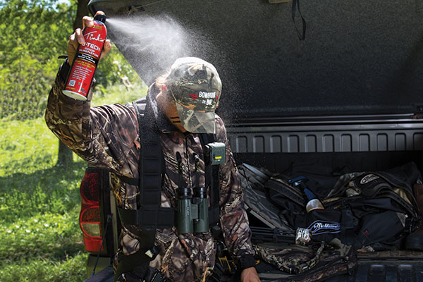 10 New Deer Scents and Attractants for 2013