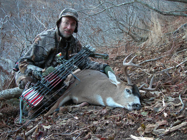 For anyone chasing the Deer Slam, the Sitka blacktail may be the hardest leg, simply because of the