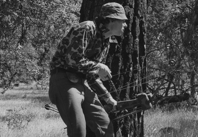 There's no doubt the cyclical world of bowhunting has seen a whole lot of change over the years.