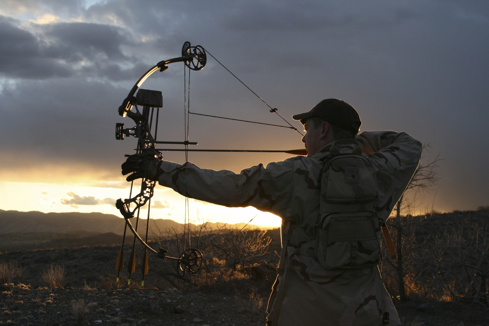 Pricepoints for Compound bow fishing
