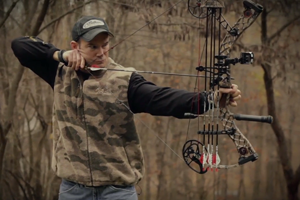 Whether you're looking for sound, expert advice on how to customize your arrow fletchings or