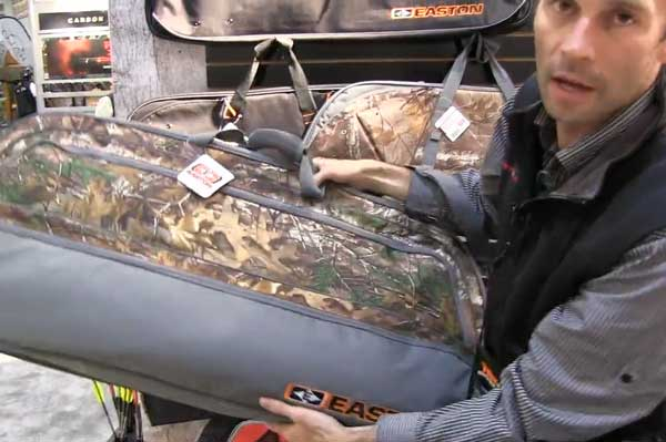 Introducing the Easton Deluxe 4517 Bow Case