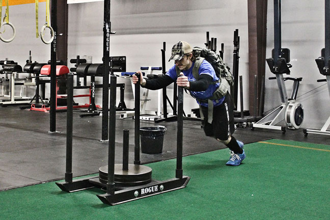 bowhunting-exercise_sled