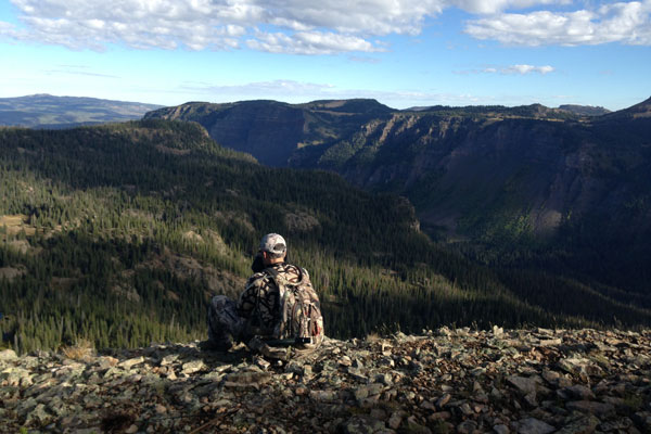 10 Great Workout Routines for Western Hunting