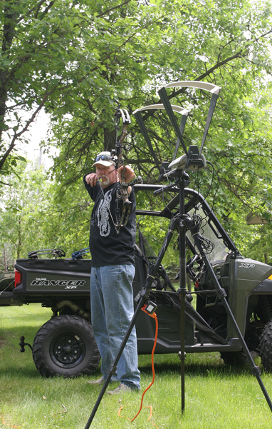 Editor'™s Exclusive: Speed-Testing Mathews Chills and R