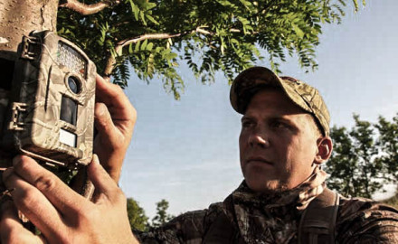 The easiest way to enter the bowhunting season with false expectations about early season success