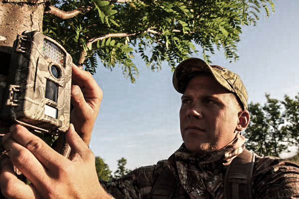 Recon the Right Way: 10 Ways to Improve Trail Camera Effectiveness