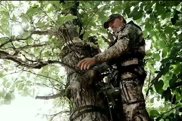 Moment of Truth: Scent Control Tips for Your Stand